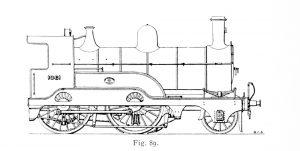 Bird's illustration of 1061 series
