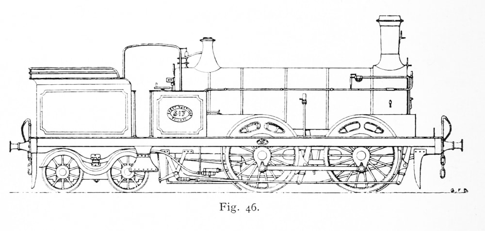 Bird illustration of the 120 Class