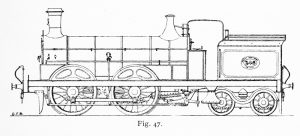 Illustration of the 629 class