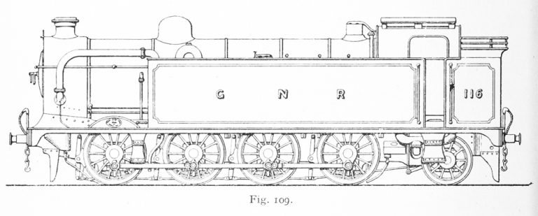 Bird illustration of Ivatt L1